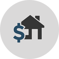 My Hometown Properties - Cashflow Icon