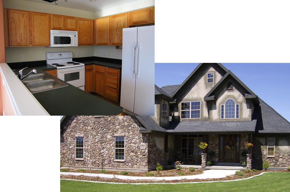 My Hometown Properties - Home Images homes for rent in Utah