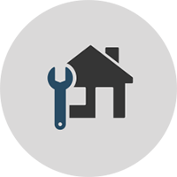 My Hometown Properties - Maintained Icon