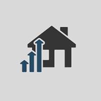 My Hometown Properties - Upgrade Icon